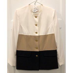 Vintage Blazer, Jacket by En Avance